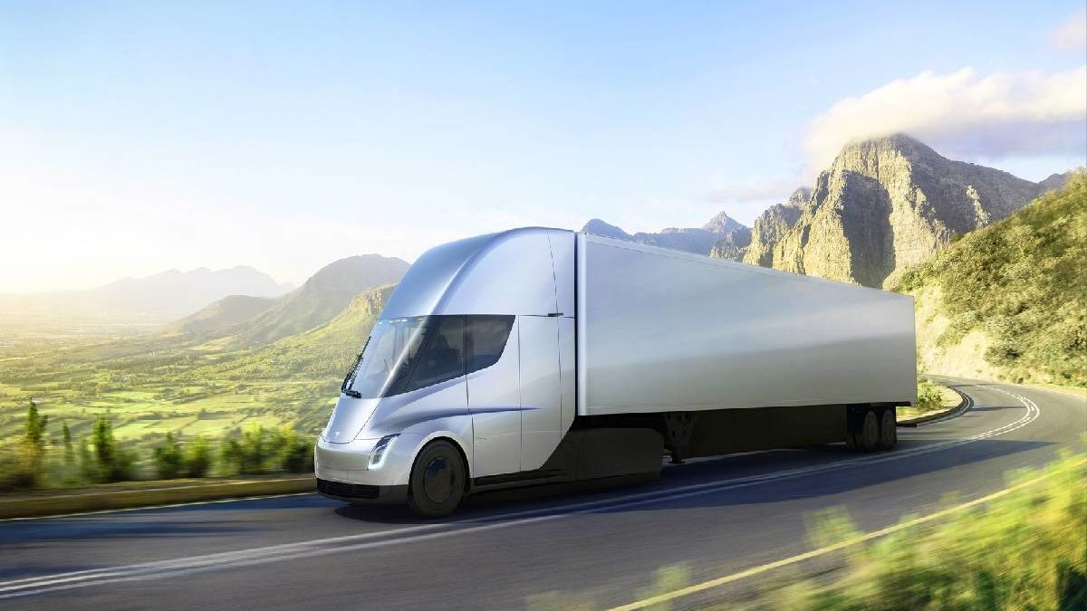 What is Tesla Truck? – Tesla Truck Beginning, Types, and More