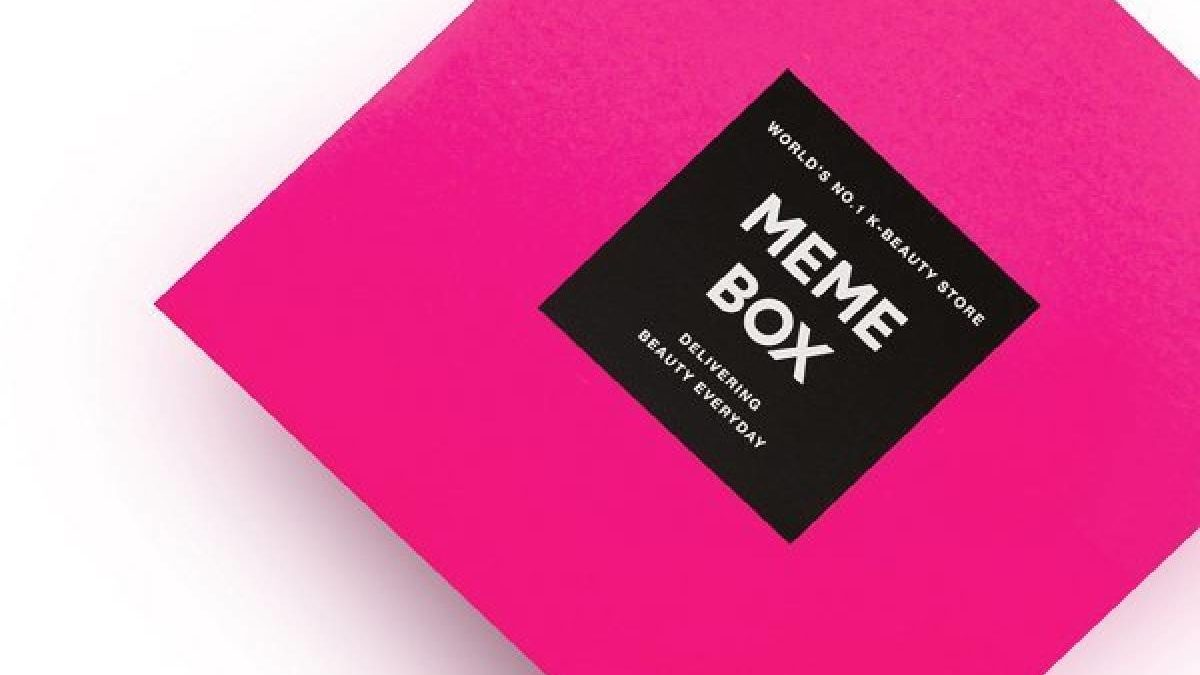 What is Memebox? – Footsteps of Memebox, Review, and More