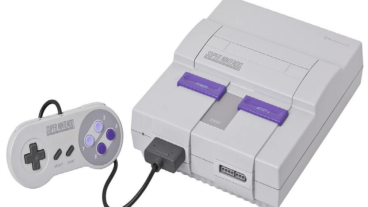 All About Super Nintendo – History, The CD Soap Opera, and More