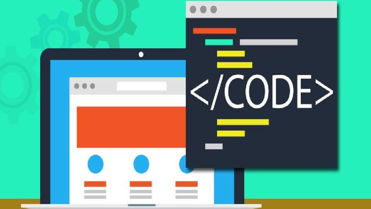 How To Code? – A Child Create After Learning To Code, Bottom of Form, and More