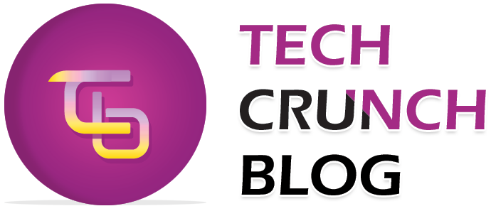Tech Crunch Blog