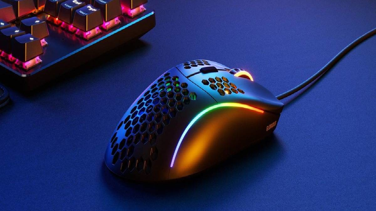 Best Gaming Mouse – 5 Best Gaming Mouses to Buy.