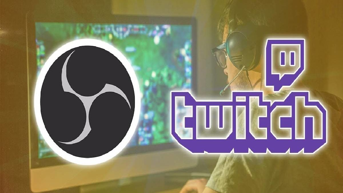 How to Stream on Twitch with OBS – Previous Requirements, and More