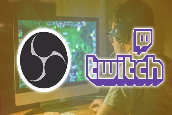 how to stream on twitch with obs