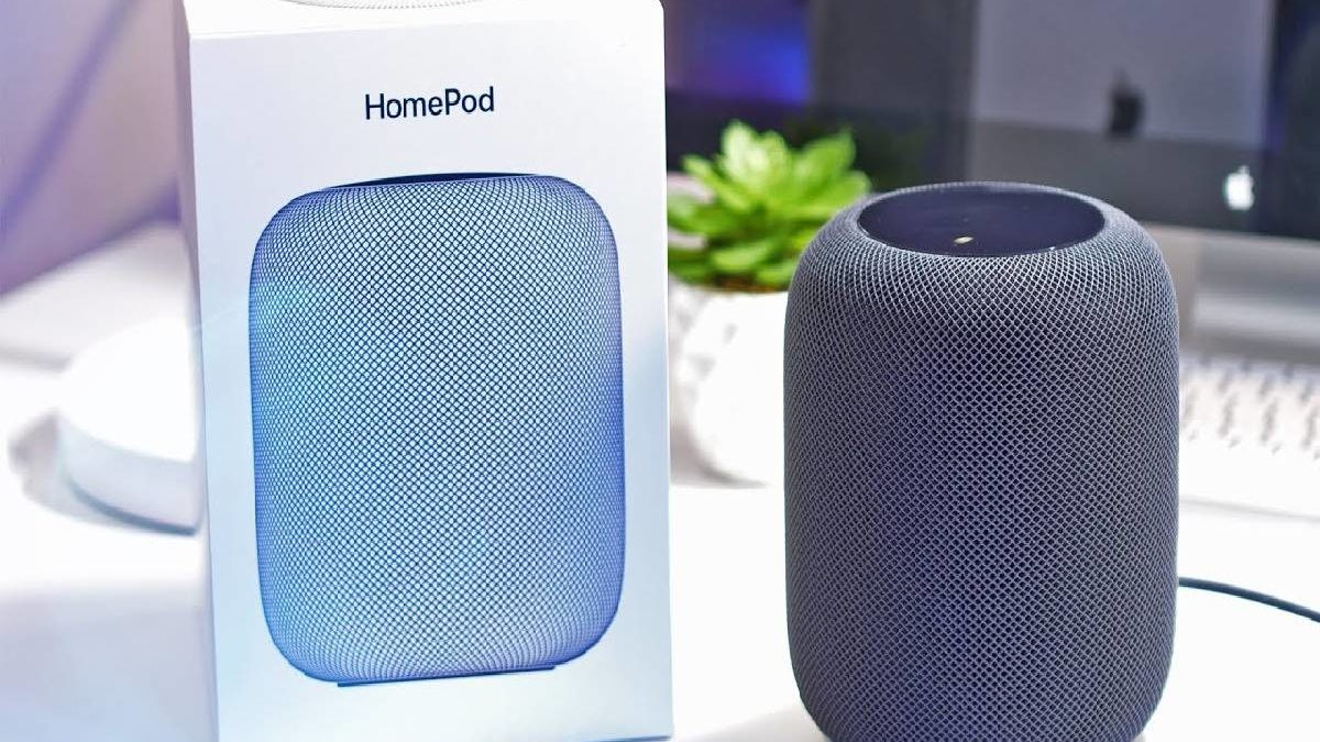 Apple HomePod – Design, Several Functions, and More