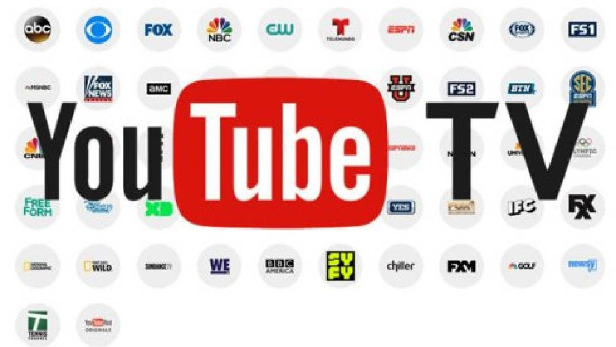YouTube Tv Cost – Cable TV Provider, YouTube TV Offers, and More
