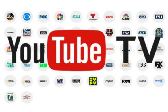 youtube tv cost