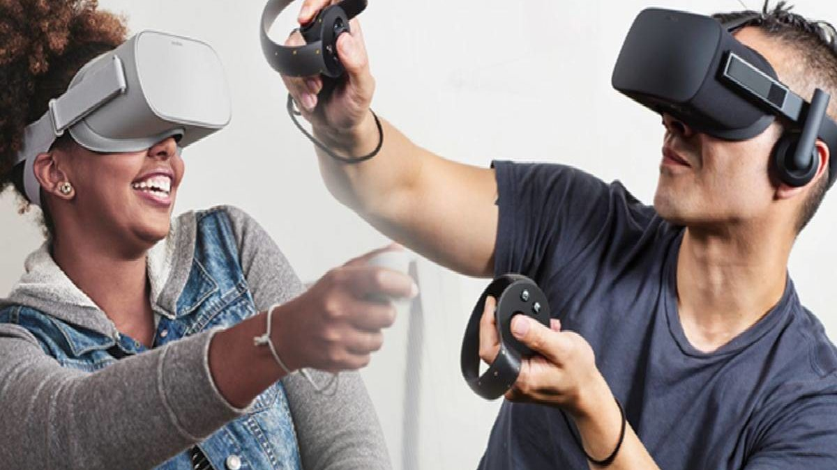 Best VR Headset – Virtual reality at Home, and More