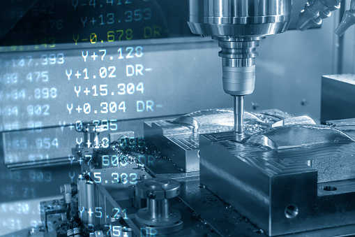 How To Use A CNC Machine: Type of Software Commonly Used in the CNC Machining Process