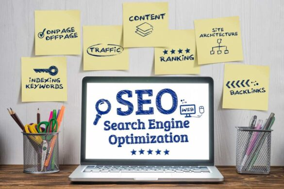 Reasons Why SEO Links are Important for Newbie Entrepreneurs