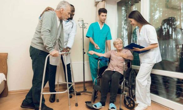 When Can You Sue a Nursing Home for Negligence