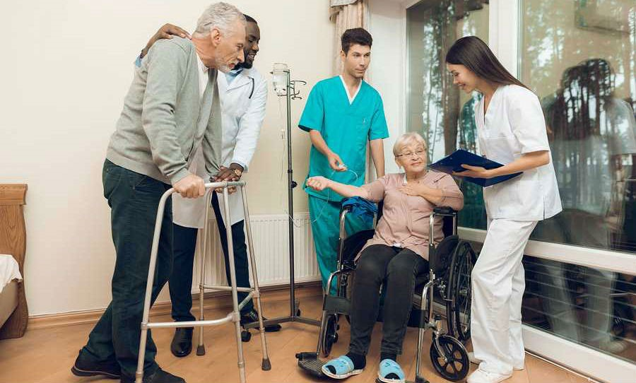 When Can You Sue a Nursing Home for Negligence?