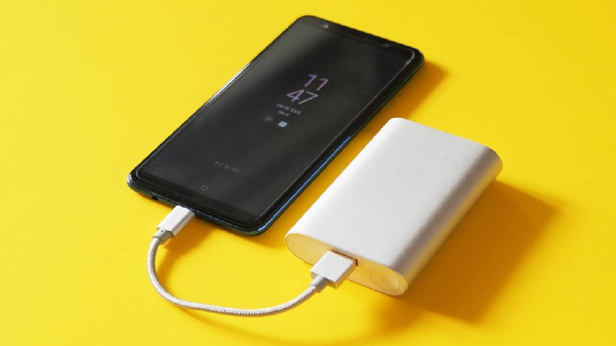 What is Power Bank – Definition, Work, and More