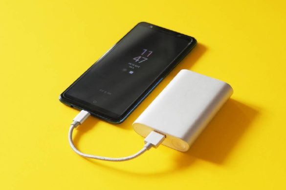 What is Power Bank – Definition, Work, and More - Tech Crunch Blog