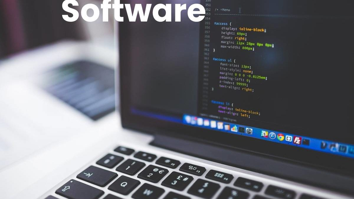 What is Software? – Definition, Types, Characteristics and More