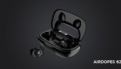 Earbuds Airdopes 621