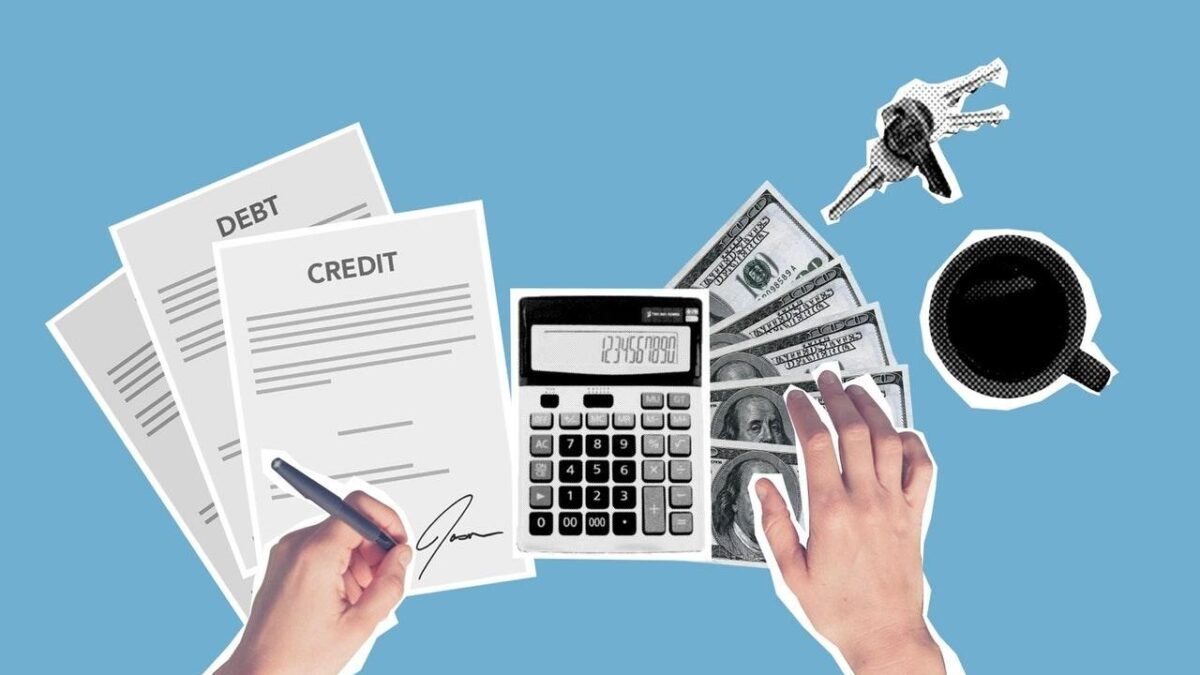 Credit Report and Collection Agencies: How to Deal with Debt Collectors