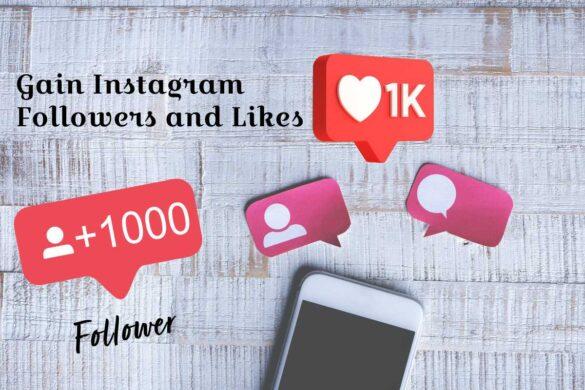 GetInsta: Instagram Followers and Likes