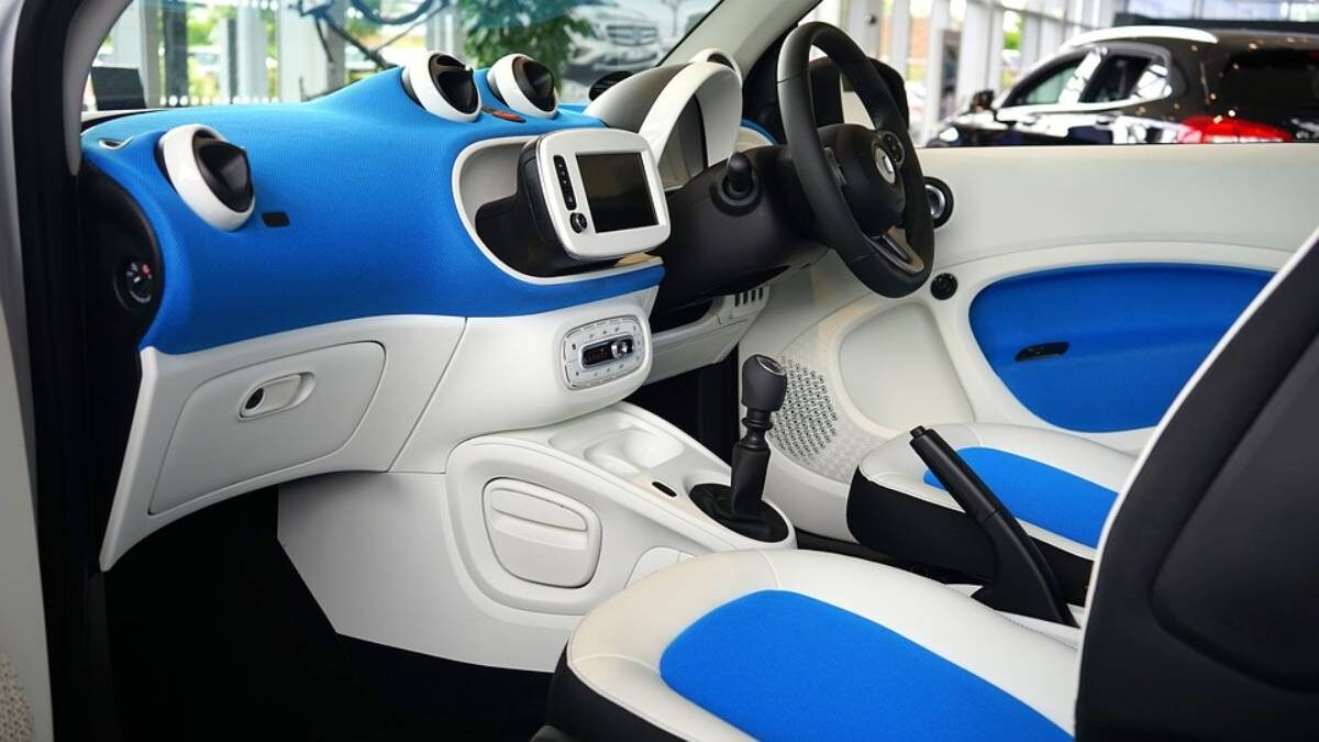 What Will Be The Role Of AI In The Automobile Industry?