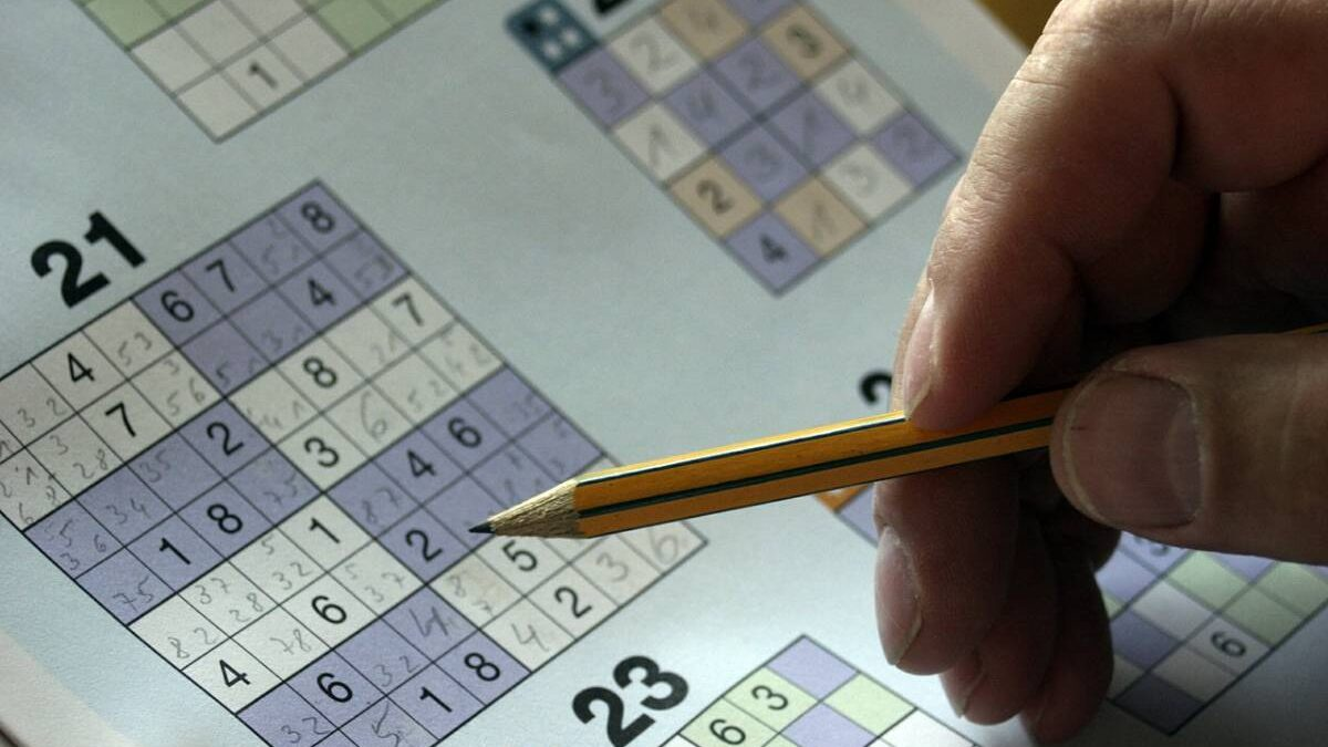 Advanced Sudoku Strategies For Absolute Success