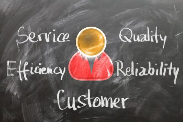 Customer Service in the Server Hosting Industry