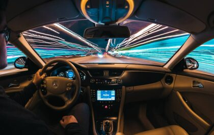 Exciting Tech Innovations in the Automobile Industry