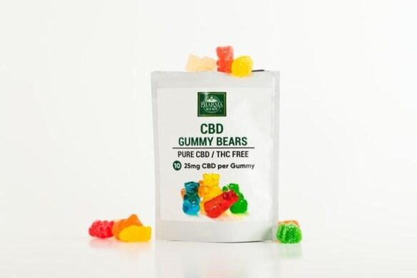 Here What Industry Insiders Say About CBD Gummies