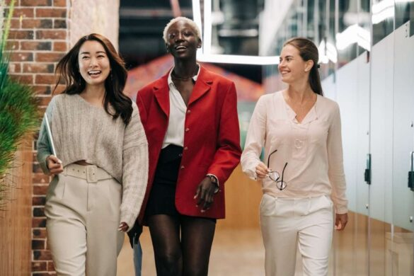 3 Ways to Make Your Workplace More People-Friendly