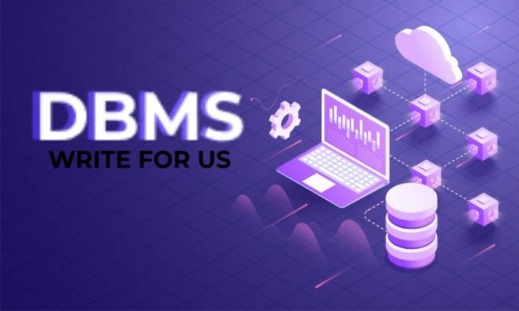 DBMS Write For Us