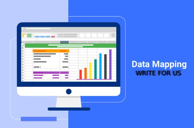 Data MappingWrite for us