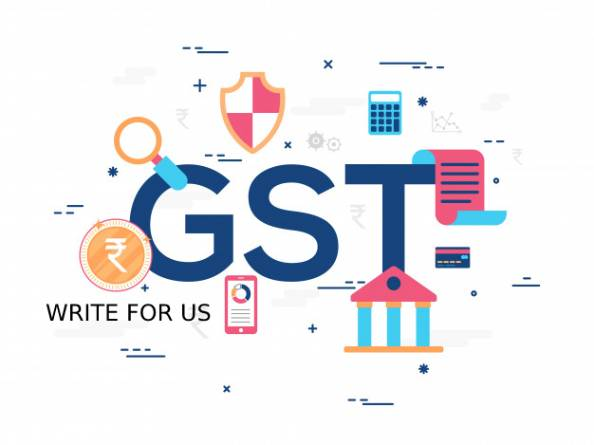 GST Write for us