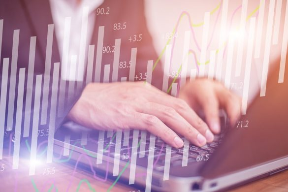 How Networks Are Having An Increased Importance In Finance