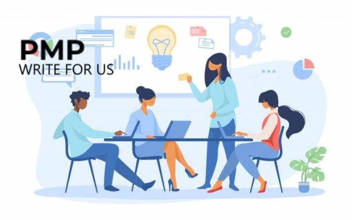 PMP Write For Us