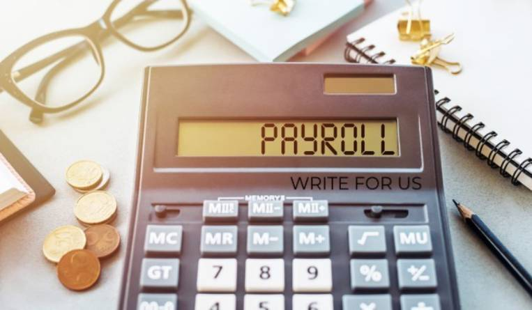 Payroll write for us