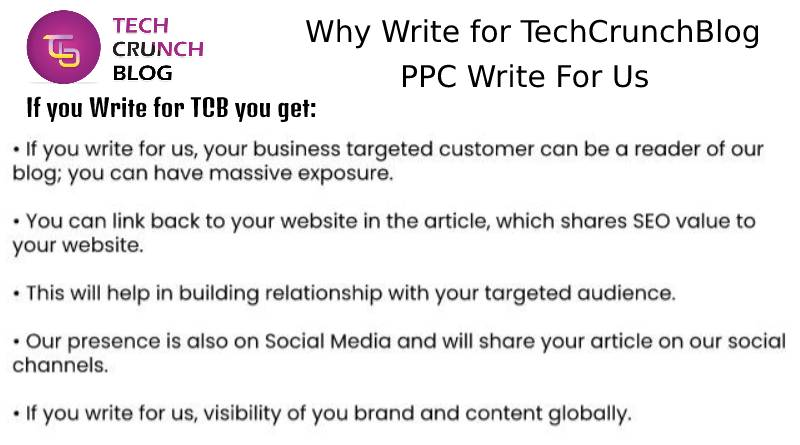 Why Write forPPC Write for us