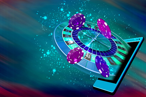 How to Play Mobile Slots on The Go?