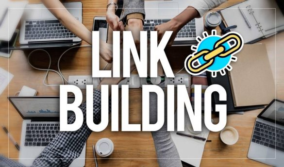 Other ways to do Internal Link Building