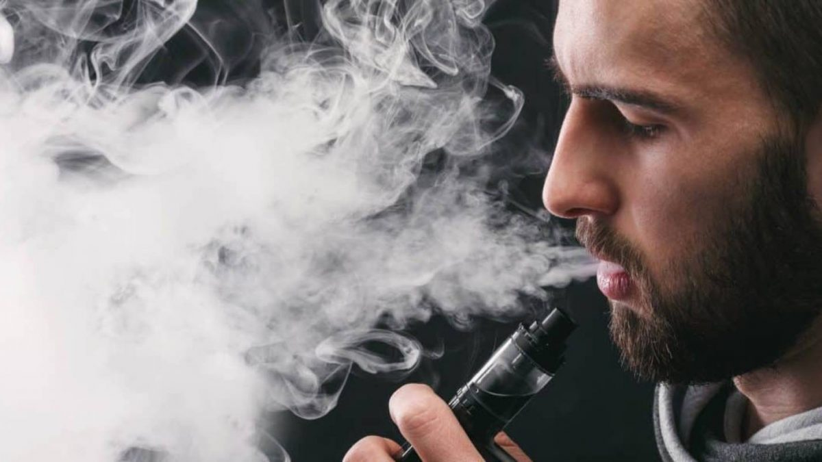 Ten reasons why Vaping is safe for your lungs and heart?