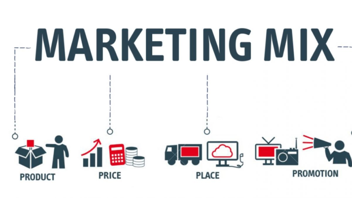 How Marketing Mix Influence Brand on the market?