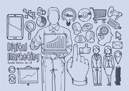 Top Digital Marketing Trends in 2021 That Everyone Should Know and Use
