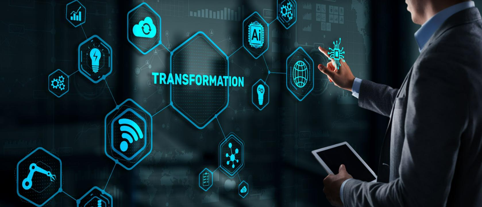 9 Tech Upgrades And Trends To Enhance Business Operations
