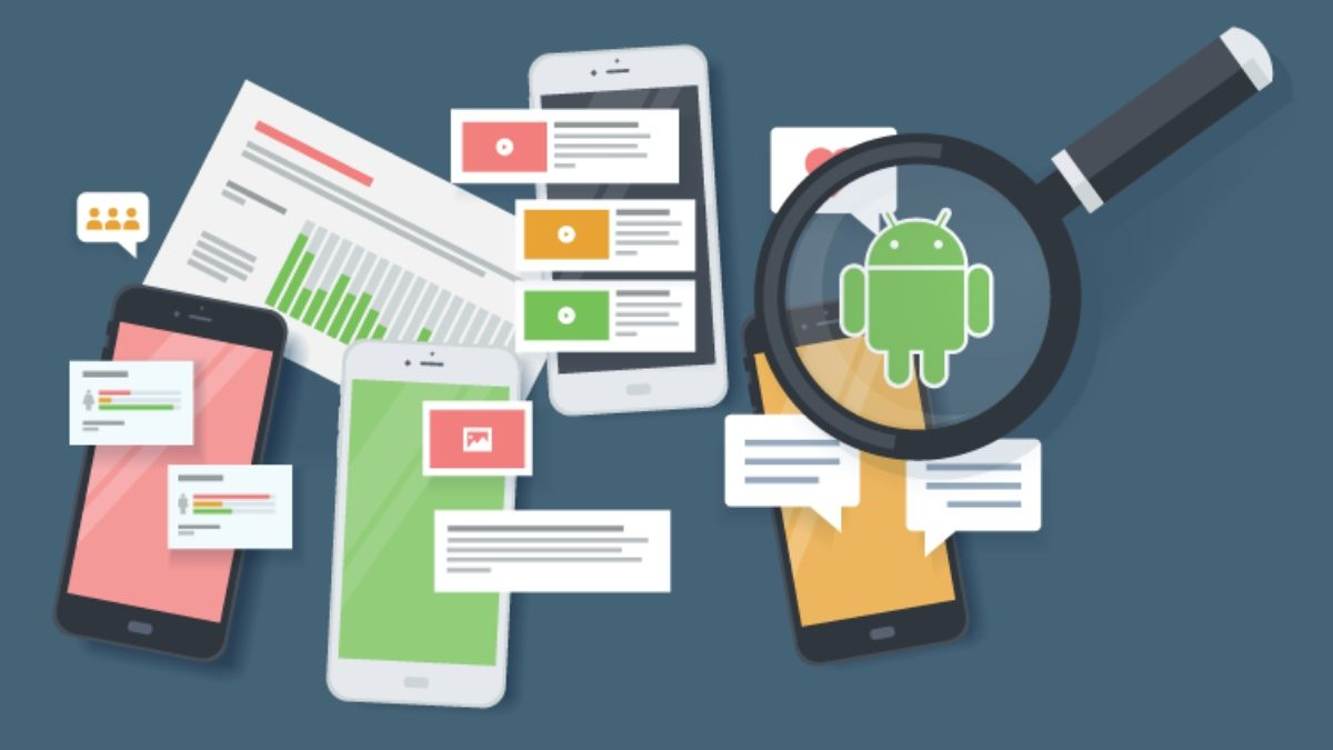 6 Advantages Of Indulging In Android Application Testing Online