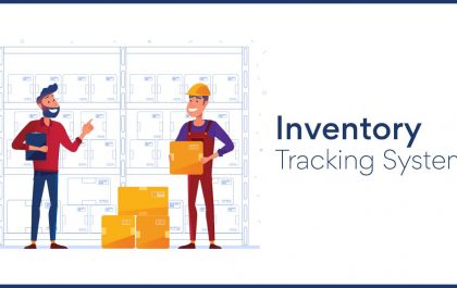 A Guide To Creating a Tracking an Inventory System